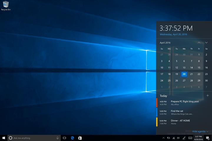 Что такое служба времени Windows и чем она полезна?