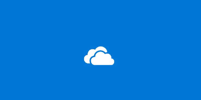 Исправлено: «Папка не может отображаться» в OneDrive