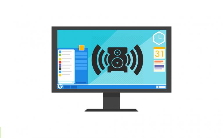 Как использовать компьютер в качестве динамика Wi-Fi
