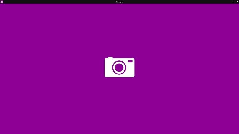 Исправлено: воспроизведение видео останавливается в приложении Windows 8.1, 10 Modern Camera.