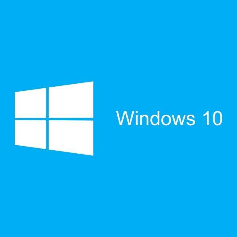 Как исправить, что вкладки меню Пуск в Windows 10 не отображаются