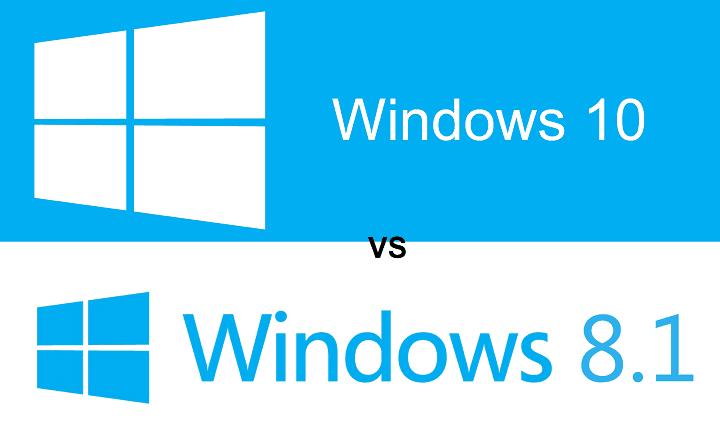 Windows 8.1, 8 против Windows 10: стоит ли обновляться?