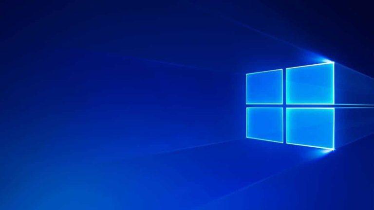 Недопустимое имя класса Windows: как исправить эту ошибку в Windows 10