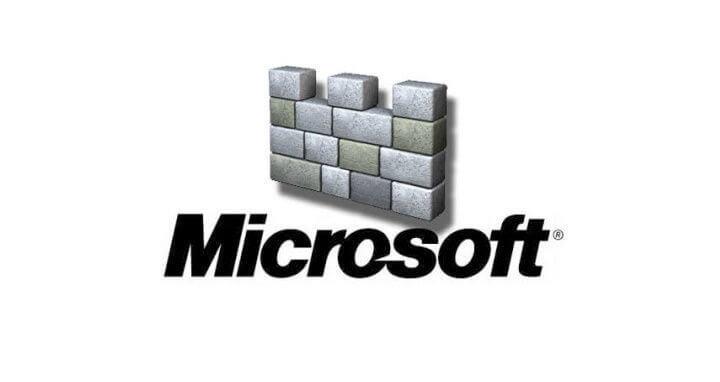 Полное исправление: служба Защитника Windows не запускается в Windows 10