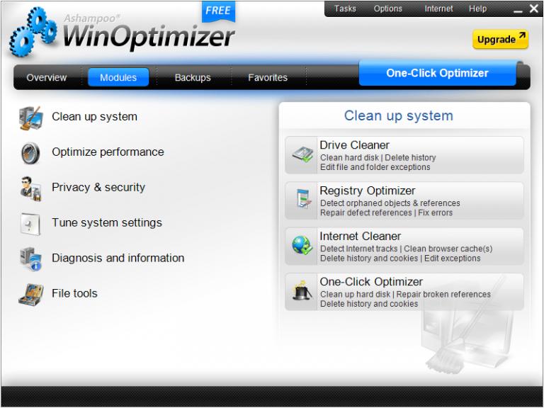 5 лучших бесплатных программ для оптимизации ПК, которые зарядят ваш компьютер