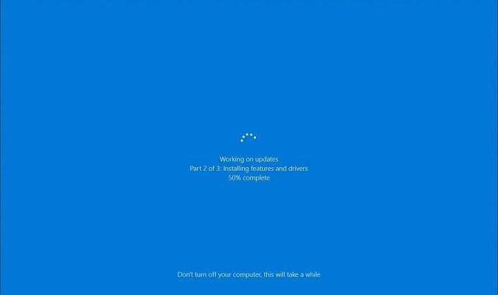 Полное исправление: работа с обновлениями, застрявшими в Windows 10, 8.1, 7
