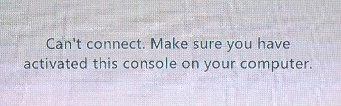 Как подключить Windows 8 к консоли Xbox