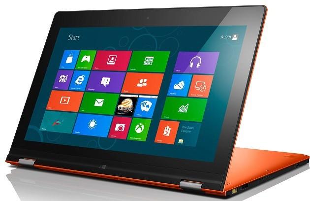 Пользователи Yoga 13 испытывают отставание и низкую производительность после обновления до Windows 8.1, 10