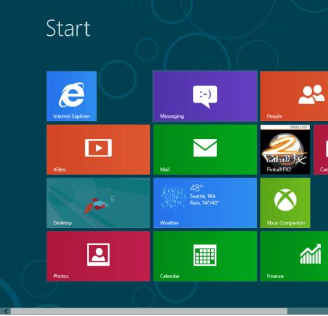 Как увеличивать / уменьшать масштаб с помощью мыши в Windows 8, 8.1